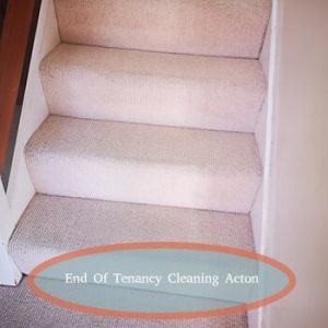 carpet cleaning services in acton w3
