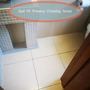 deep cleaning services acton w3