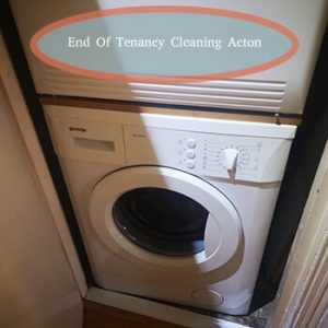deep cleaning services acton