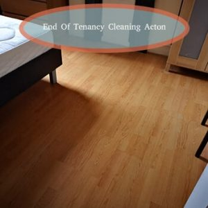 end of tenancy cleaning services acton